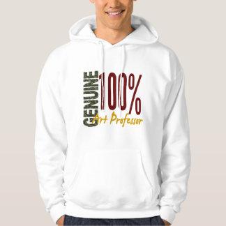Genuine Art Professor Hooded Sweatshirt