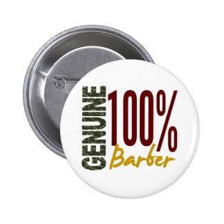 Genuine Barber Pins