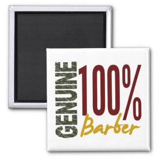 Genuine Barber Magnet