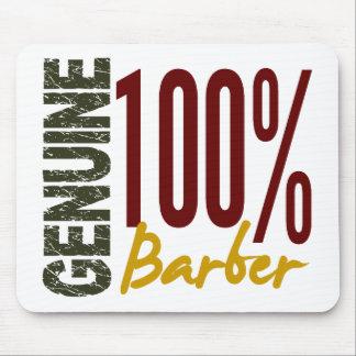 Genuine Barber Mousepads