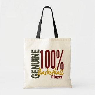 Genuine Basketball Player Bags