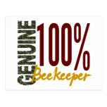 Genuine Beekeeper Post Cards