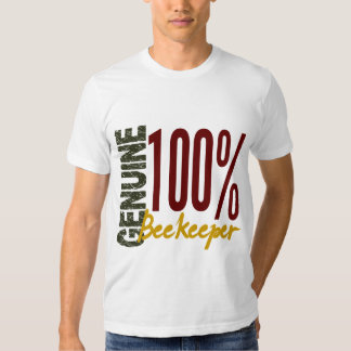 Genuine Beekeeper Tee Shirt