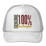 Genuine Beekeeper Trucker Hats