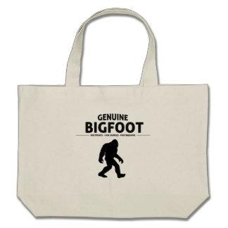 Genuine Bigfoot Bags
