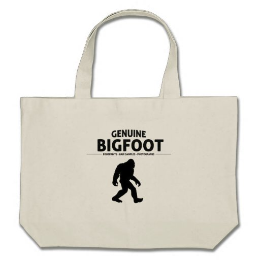 Genuine Bigfoot Bags