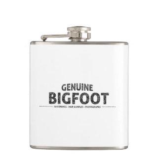 Genuine Bigfoot (Distressed) Flasks