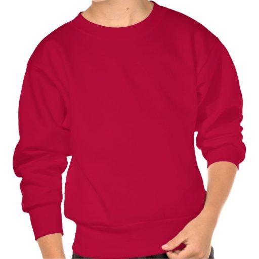 Genuine Bigfoot Sweatshirt