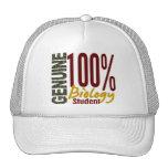 Genuine Biology Student Mesh Hat