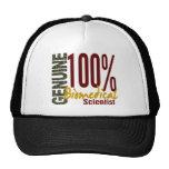 Genuine Biomedical Scientist Hats