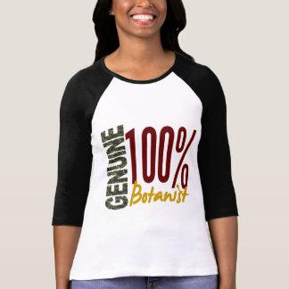 Genuine Botanist T Shirt