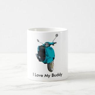 Genuine Buddy  Mug