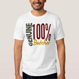 Genuine Butcher Shirt