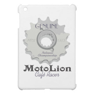 Genuine Cafe Racer Case For The iPad Mini