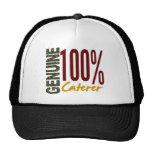 Genuine Caterer Mesh Hats