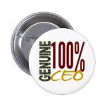 Genuine CEO Button