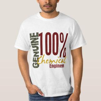 Genuine Chemical Engineer Shirt