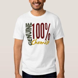 Genuine Chemist T Shirt