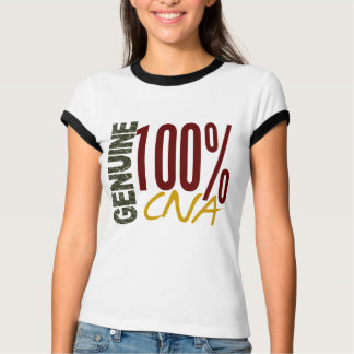 Genuine CNA T-Shirt