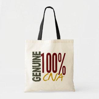 Genuine CNA Tote Bag