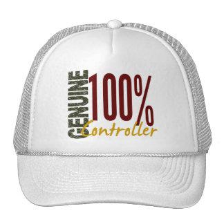 Genuine Controller Mesh Hats