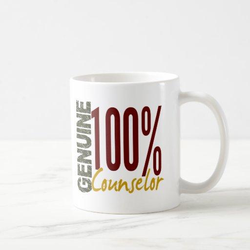 Genuine Counselor Coffee Mug