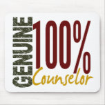 Genuine Counselor Mouse Pad