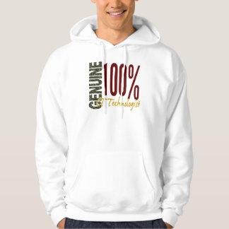 Genuine CT Technologist Sweatshirt