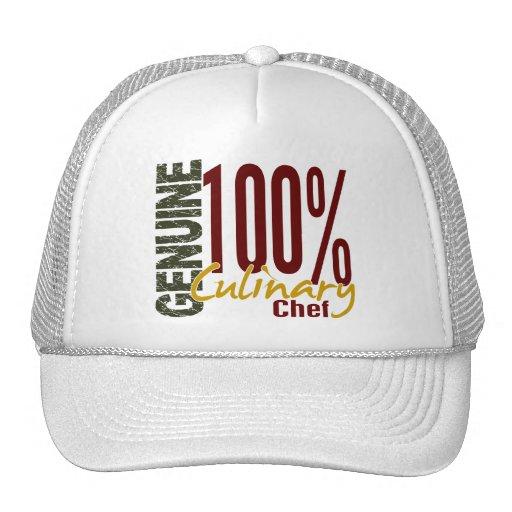 Genuine Culinary Chef Hat