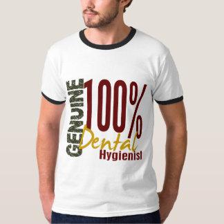 Genuine Dental Hygienist Tee Shirt
