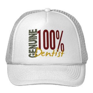 Genuine Dentist Hat
