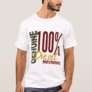 Genuine Diesel Mechanic T-Shirt