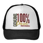 Genuine Diesel Mechanic Trucker Hat