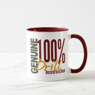 Genuine Drill Instructor Mug