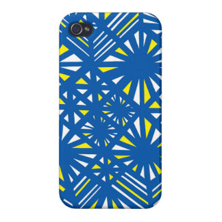 Genuine Effervescent Refreshing Patient Covers For iPhone 4