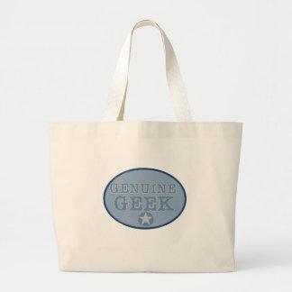 Genuine Geek Bags