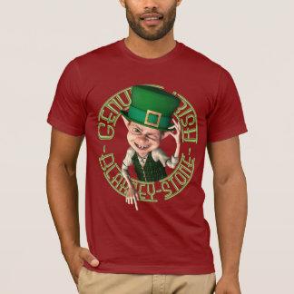 Genuine Irish Blarney Stone T-Shirt