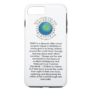 Genuine KNAF iPhone 7 Tough Case
