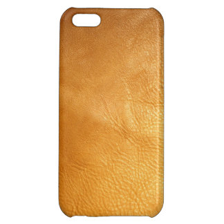 Genuine | Leather | Photography Cover For iPhone 5C