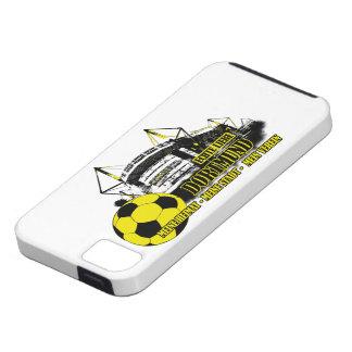 Genuine love Dortmund iPhone 5 Cases