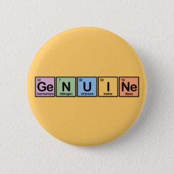 Round Button with Genuine design