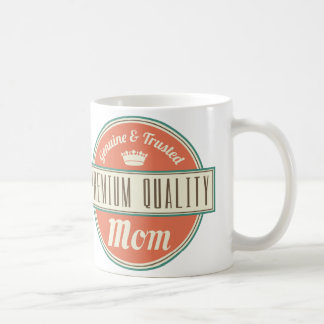 Genuine Mom Mother's Day Mug Gift