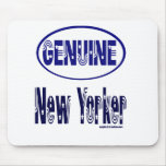 Genuine New Yorker Mouse Pads
