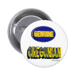 Genuine Oregonian Buttons