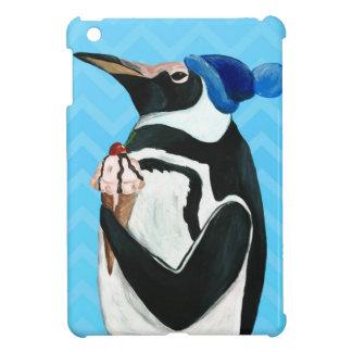 Genuine Penguin iPad Mini Cases