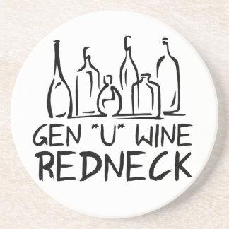 Genuine Redneck Coaster