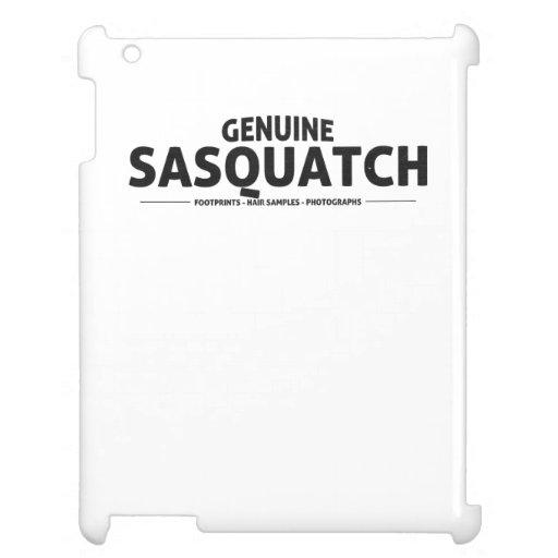 Genuine Sasquatch Case For The iPad