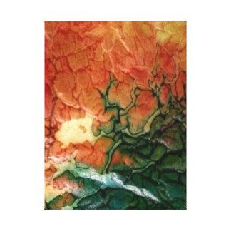 Geo. 01 canvas print