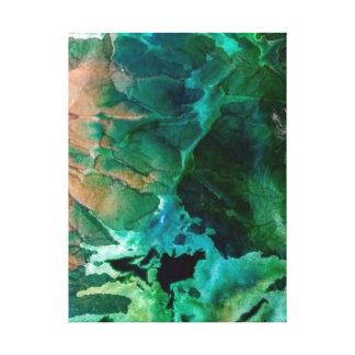Geo. 03 canvas print