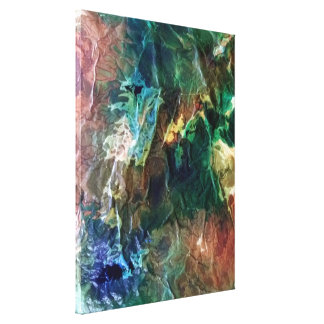 Geo. 04 canvas print